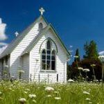 church retirement