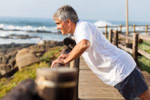 Elder Fitness