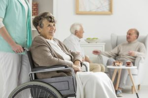 long term care, nursing home