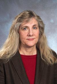 Judith Wilson's Profile Image